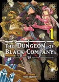 The dungeon of black company T.1