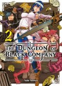 The dungeon of black company T.2