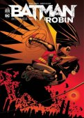 Batman & Robin - hardcover T.1