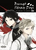 Bungô stray dogs T.9