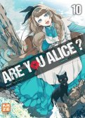 Are you Alice ? T.10