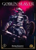 Goblin slayer - roman T.1
