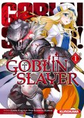 Goblin slayer T.1