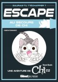 Chi, une vie de chat - escape T.1