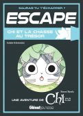 Chi, une vie de chat - escape T.2