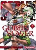 Goblin slayer T.2