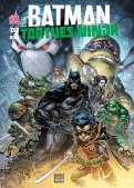 Batman & les Tortues Ninja T.2