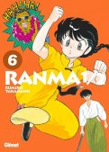 Ranma 1/2 - édition originale T.6