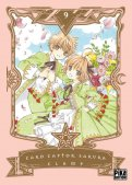 Card Captor Sakura T.9