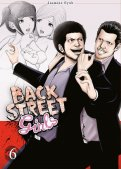 Back street girls T.6