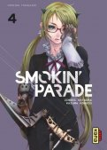 Smokin' parade T.4