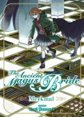The ancient magus bride - guide book - Merkmal