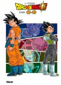 Dragon ball super - coffret Vol.2