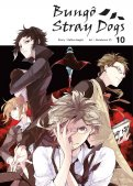 Bungô stray dogs T.10