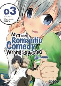 My teen romantic comedy T.3
