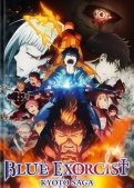 Blue Exorcist - Kyoto saga Vol.1