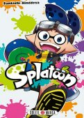 Splatoon - coffret