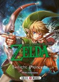 The legend of Zelda - twilight princess - coffret Vol.1