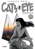 Cat's eye - nouvelle édition T.15
