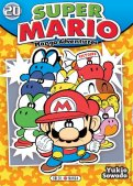 Super Mario - manga adventures T.20