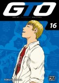 GTO - Great Teacher Onizuka T.16