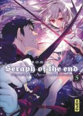 Seraph of the end - roman T.5