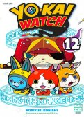 Yo-kai watch T.12