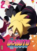 Boruto - Naruto next generations Vol.2