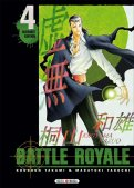 Battle Royale - ultimate edition T.4