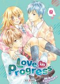Love in progress T.8