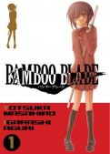 Bamboo blade T.1