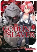 Goblin slayer T.3