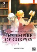 The empire of corpses T.2