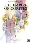 The empire of corpses T.3