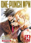 One-punch man T.14