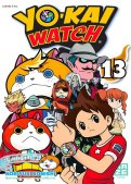 Yo-kai watch T.13