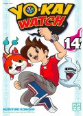 Yo-kai watch T.14