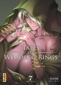 Tales of wedding rings T.7