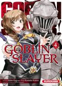 Goblin slayer T.4