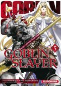 Goblin slayer T.5