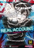 Real account T.14