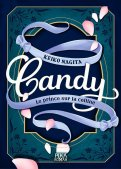 Candy - Candice White l'orpheline T.2