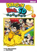 Dragon Ball SD T.5