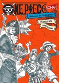 One piece - light novel T.1