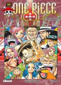 One piece - édition originale T.90