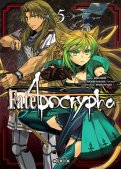 Fate / Apocrypha T.5