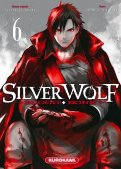 Silver wolf, blood bone T.6