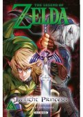 The legend of Zelda - twilight princess T.6