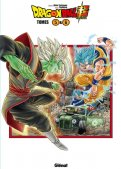 Dragon ball super - coffret Vol.3