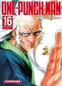 One-punch man T.16